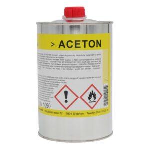 Aceton-Falcone-Bauchemie