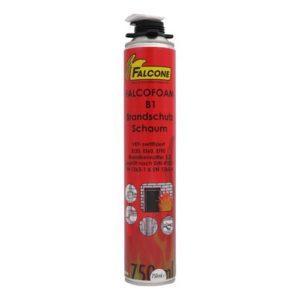 Brandschutzschaum-Falcone-Bauchemie