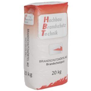 HBT Brandschutzputz M2-Falcone-Bauchemie