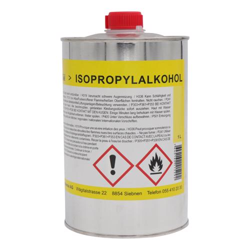 Isopropyl-Falcone-Bauchemie