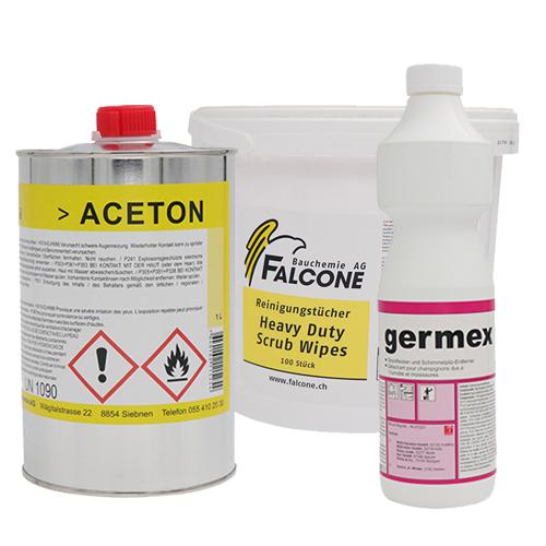 Reinigung-Falcone-Bauchemie