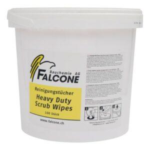 Reinigungstucher-Falcone-Bauchemie
